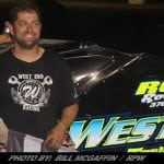 RPW Exclusive: Another Sunday Night At Glen Ridge…Another Win For Dave Constantino