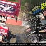 Hackel & Douville Split SCoNE Feature Events Sunday Night At Devil's Bowl