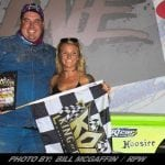 Jason Casey Earns Epic King Of Dirt Pro Stock Tour Win At Albany-Saratoga