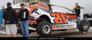 """The Jack"" At Fonda Rained Out For Second Time"