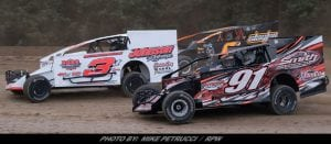 Rain Forces Albany-Saratoga's 'Stampede At 'Toga' To Be Moved To Wednesday