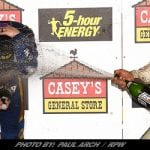 Donny Schatz Finishes A Close Second During 2018 Knoxville Nationals