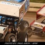 "Utica-Rome's Ready To Go With ""Friday Night Dirt Double"" Featuring All-Star Sprints & 358-Mods"