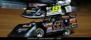 World Of Outlaws LM Series Set To Debut At Outlaw Speedway In September