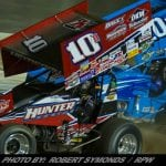 All Star Sprints Set To Tackle Trio Of Tracks In New York This Weekend