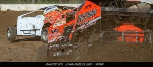 High Speed Racing Thrills Returns This Friday At The Brewerton Speedway