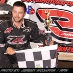 "RPW Exclusive: Marc Johnson 'Drives' To Short Track Super Series ""Stampede At Toga"" Payday"