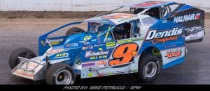 Four Drivers Already Locked In To Super DIRT Week Big Block Championship