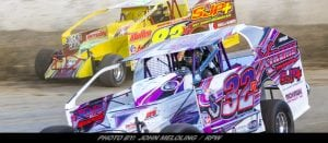 Championship On The Line For The Fulton Speedway Unique eCigs Modified Series Saturday