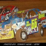 Fab4 Back In Action On Go Kart Night This Friday At Lernerville