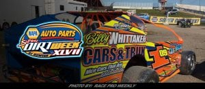 Schedule Of Events For Super DIRT Week 2018 Released