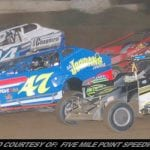 Five Mile Point's Ready For A Huge Night Of Racing On Saturday