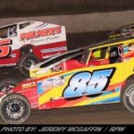It's Game Time; Track Champions To Be Crowned This Saturday Night At Fonda