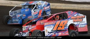 Von Dohren Going For Fourth Forrest Rogers Memorial In-A-Row Saturday At Grandview