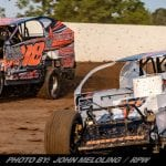 Weedsport's Labor Day 100 Super DIRTcar Series Event To Pay $8,000-To-Win, $700-To-Start
