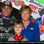 Donny Schatz Scores 16th WoO Win Of 2018 At River Cities; Adds LM Victory For Extra Measure
