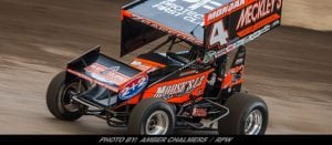 RPW Exclusive: Sunday Night At Lebanon Valley Was Almost A Magical Night For Brock Zearfoss