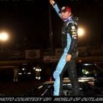 Chase Junghans Returns To WoO LM Victory Lane After Three-Year Winless Streak With Series