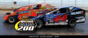 Billy Whittaker Cars Returns As Title Sponsor Of Big Block Championship During Super DIRT Week