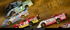 For the Industry…By the Industry…Our Dirt Million At Mansfield