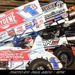 Sprint Car Industry Announces Rule Changes For 2019 Season