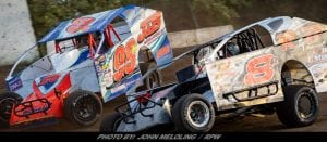 Two Point Races Remain To Decide The 2018 Brewerton Speedway Track Champions