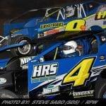 Short Track Super Series 'Blasts' Into Georgetown Speedway August 28th