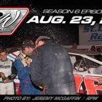 Race Pro Weekly TV: Season 6 Episode #18 – August 23, 2018