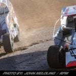 Tight Point Races Add Extra Excitement To This Sunday At Utica-Rome Speedway