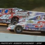 Weedsport's Labor Day 'Triple Play' To Feature Racing For Just About Every Fan!