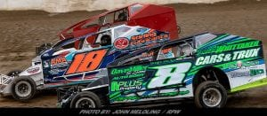 Speed And Destruction On The Fulton Speedway Calendar This Saturday