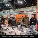 Major Sponsors Return To Northeast Racing Products Trade Show For 2018