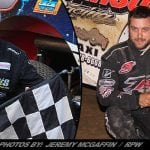 RPW Exclusive: Kenny Tremont & Marc Johnson Claim Double Features At Albany-Saratoga Friday