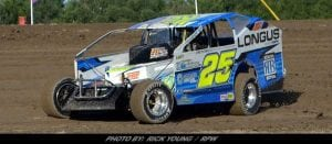 Bernier Wins Again At Airborne Park; Phinney, McClatchie Snag First Career Sportsman Wins