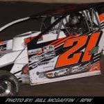 RPW Exclusive: Peter Britten Uses Saturday For R&D; Previewing Mr. DIRT Track USA At Lebanon Valley