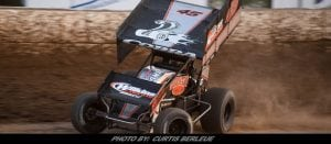 The Cobra Strikes In Patriot Sprint Action At Woodhull Saturday