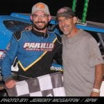 RPW Exclusive: Tim Hartman Jr. Comes Back Strong At Glen Ridge; Takes Victory Sunday Night