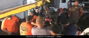 RPW Exclusive: Point Championship Season Nearing Its End At Woodhull