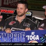 """RPW Exclusive: Brett Deyo Seems To Have Found The """"Right Stuff"""" For The Weekend Racer"""