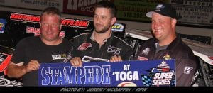 "RPW Exclusive: Brett Deyo Seems To Have Found The ""Right Stuff"" For The Weekend Racer"