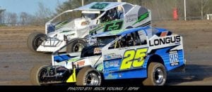 Final DIRTcar Points, Super Stock Double Features This Saturday At Airborne Park Speedway