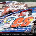 HBR Looking To Close Out Weekly Points Strong This Weekend; Phelps Close To Brewerton Title