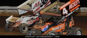 Dirt Classic Ohio Doubleheader & Pete Jacobs Memorial Headline All Star Sprints Labor Day Schedule