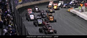 Entries Now Being Accepted For Second Annual East Coast Indoor Dirt Nationals