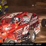 Huge Night Of Racing Planned For This Sunday At Utica-Rome Speedway