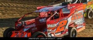 Championship Night This Saturday At The Woodhull Raceway