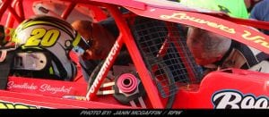 RPW Exclusive: There Was A Good Reason Brett Hearn Was In A Kenny Tremont Car Saturday At The Valley