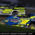 DIRTcar Sportsman Schedule Gets Busy Heading Into September