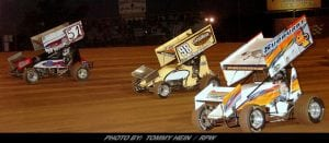Sprint Car Spectacular On Tap Friday Night At The Lernerville Speedway