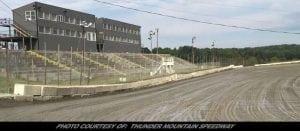 Thunder Mountain Speedway Announces Post-Season Schedule